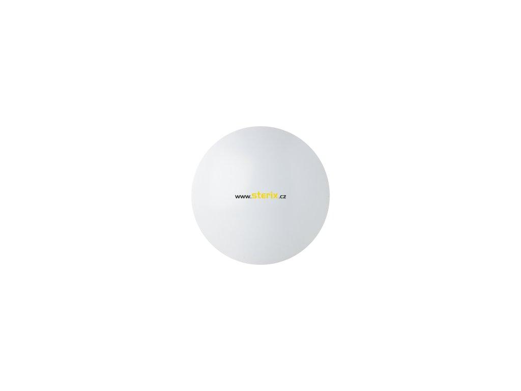 LED přisazené svítidlo RENZO 10,5W/800Lm/4000K/IP44 kruhové bílé