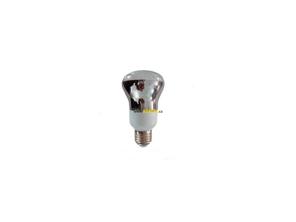 Úsporná reflektorová žárovka R63 11W/827/E27/230V