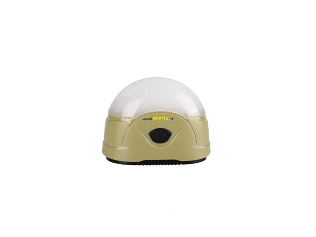 LED kempingová svítilna Fenix CL20 165Lm 2 x baterie AA