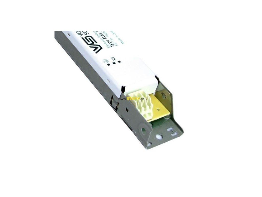 Elektronický předřadník ELXc 249.859