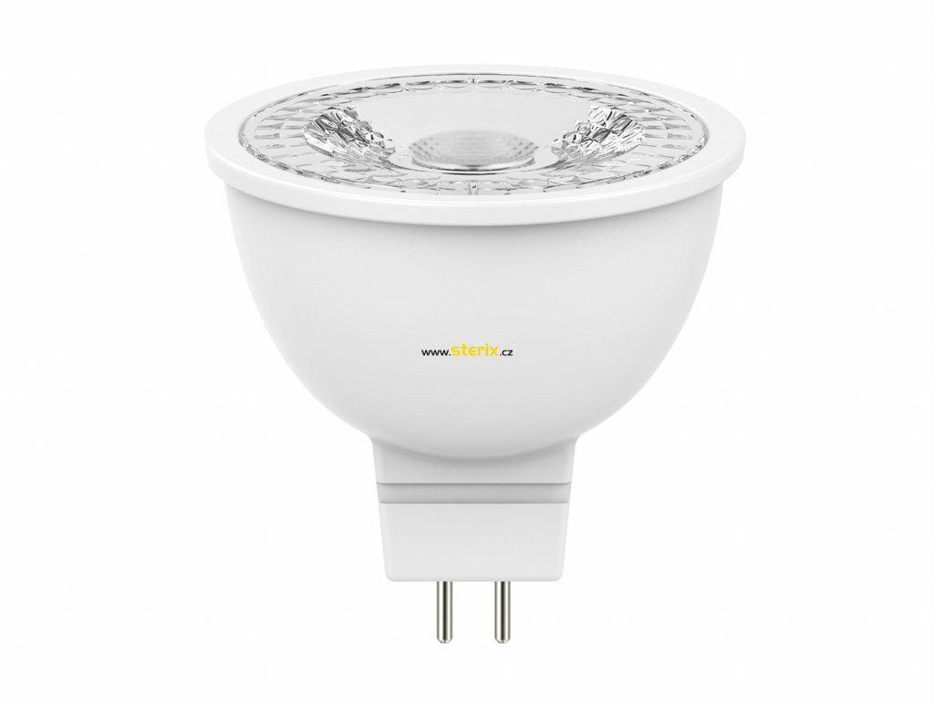 LED žárovka RefLED MR16 V4 621Lm 840 36°SL