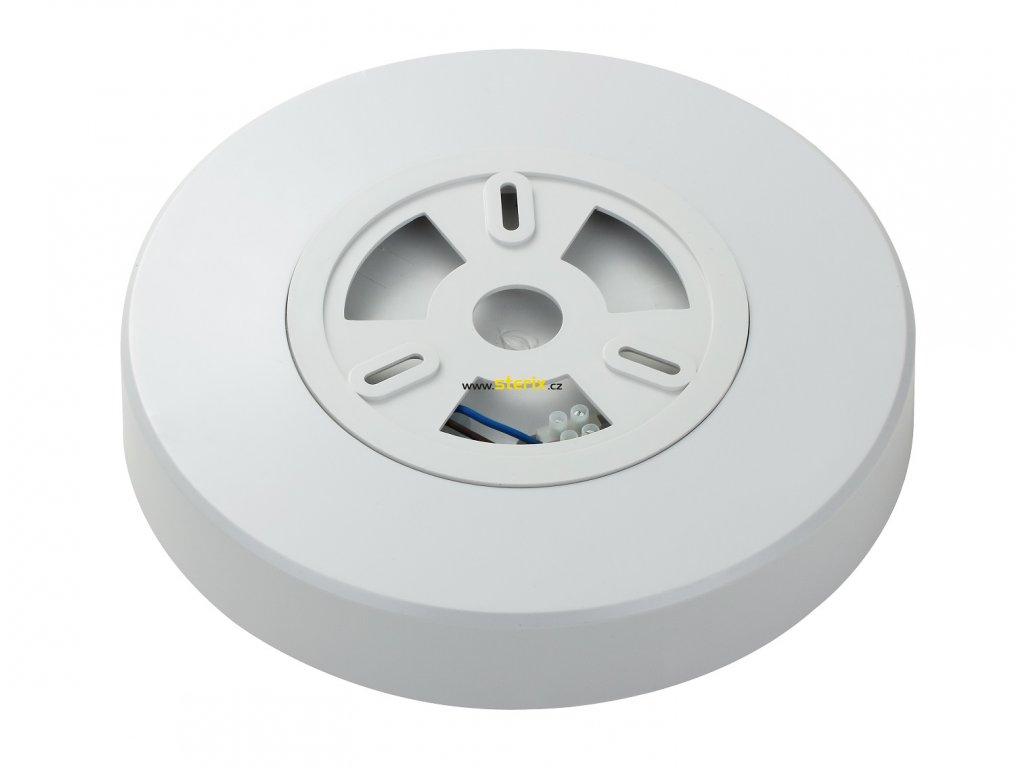 DITA 230 LED 12W/4000K/IP44/IK10 WHITE koupelnové svítidlo, studená bílá