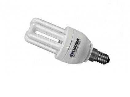MINI-LYNX FS T3 8W/827/450Lm/E14