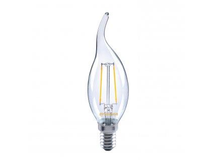 Retro LED žárovka ToLEDo RT Cand BT V3 CL 250Lm 827 E14 SL