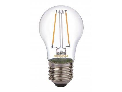 Retro LED žárovka ToLEDo RT Ball V3 CL 250Lm 827 E27 SL