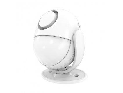 Alarm set - PIR čidlo s dálkovým ovládáním