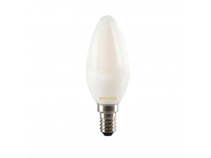 Retro LED žárovka ToLEDo RT Candle V3 ST 470Lm 827 E14 SL