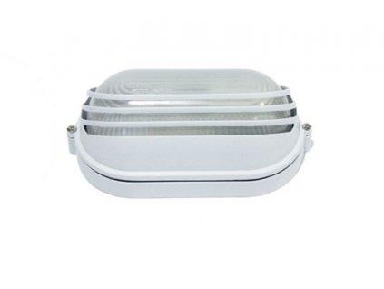 Venkovní přisazené svítidlo HI5033R max. 40W/E27/IP45, hnědé