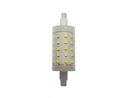 SMD LED Linear J78 6W/R7s/230V/4000K/525Lm/360°