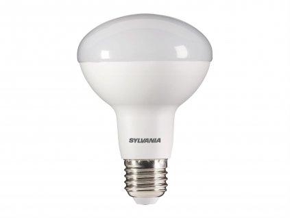 LED žárovka RefLED R80 V3 806Lm 830 E27 SL