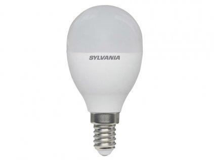 LED žárovka E14 ToLEDo Ball V5 FR 806Lm 827 E14 SL