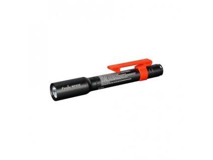 Profesionální svítilna Fenix WF05E svítilna do výbušného prostředí
