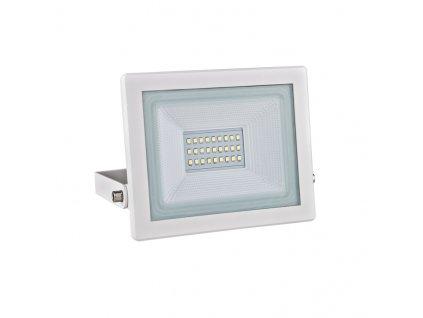 LED venkovní reflektor X 30W/230V/6000K/2660Lm/120°/IP66, bílý