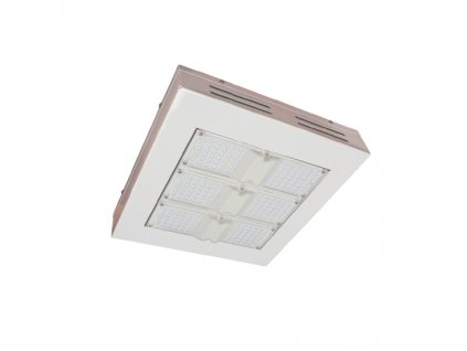 SMD LED panel PETRON 120W/230V/6000K/13000Lm/90°/IP66/IK08, bílý