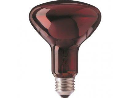 Infra žárovka R95 100W E27