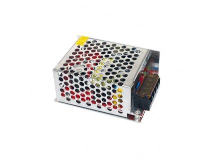 LED napájecí zdroj 230V AC ->12V DC/36W/3A/IP20