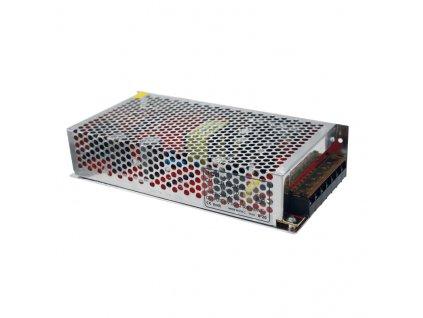 LED napájecí zdroj 230V AC ->12V DC/150W/12500mA/IP20
