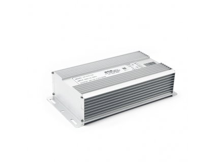 LED napájecí zdroj 230V AC ->24V DC/200W/8330mA/IP67