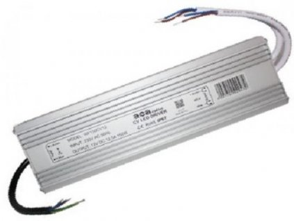 LED napájecí zdroj 230V AC ->24V DC/300W/12500mA/IP67