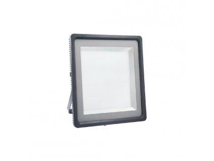 LED venkovní reflektor 1000W/230V/6000K/120000Lm/60°/IP65/Mean Well, černý