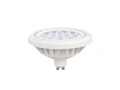SMD LED reflektor ES111 GU10/230V/15W/4000K/1350Lm/45°/Dim