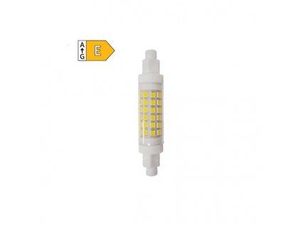 SMD LED Linear J78 5W/R7s/230V/6000K/550Lm/360°/A+
