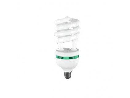 Úsporná žárovka 65W/E27/230V/6400K/3700Lm/270°
