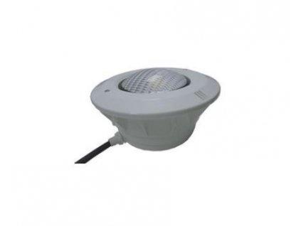 LED zápustné svítidlo do bazénu IP68/IK09/A+, kruhové bílé