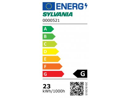 T5 Circline Plus 22W/840