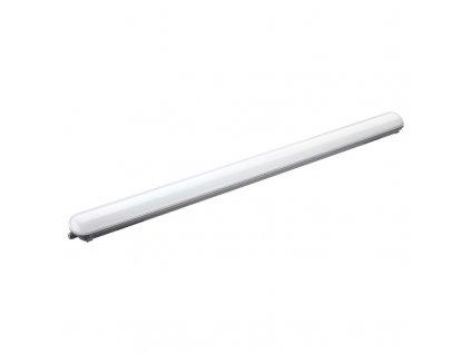 LED lineární prachotěsné svítidlo 120cm 36W/230V/3240Lm/4100K/180°/IP65, bílé