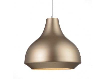 Závěsné stropní svítidlo HAVANA max. 60W/E27/230V/IP20, bronzově zlaté