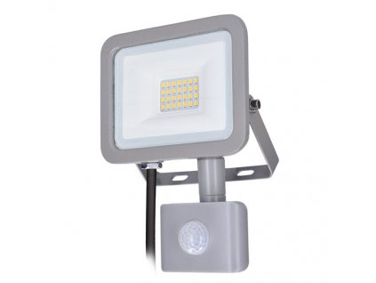 LED reflektor Home 20W/230V/1500Lm/4000K/120°/IP44, senzor pohybu