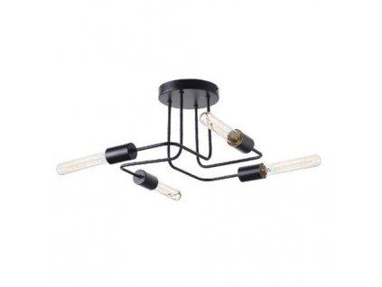 Stropní svítidlo COBRA max. 4x60W/E27/230V/IP20