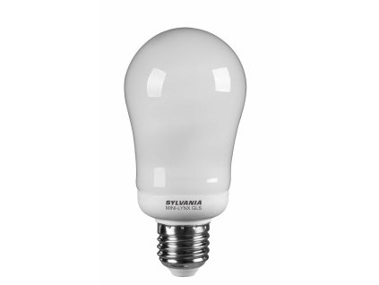Úsporná žárovka GLS 11W/827 E27