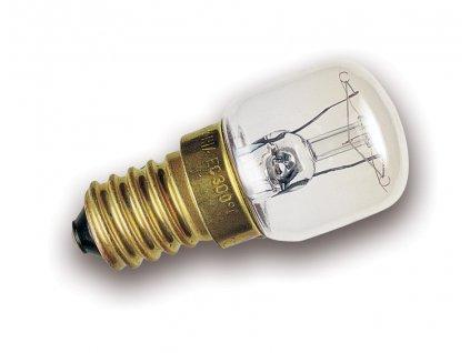 PIGMY Refrigerator lamp 15W 230-240V CL E14