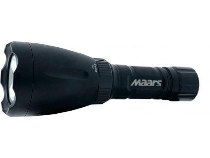 Nabíjecí profi svítilna MW 301, IP68