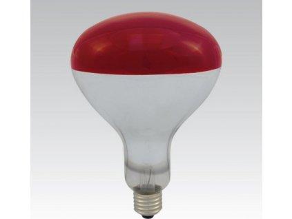 Infra žárovka R125 150W E27