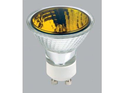 Hi Spot ES50 50W 240V Yellow