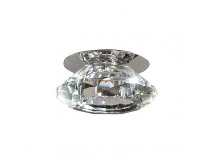 Zápustné svítidlo MORIA max. 50W/G9/230V/IP20