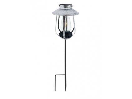 LED Decor solární svítidlo MOLLY 3W/E27/IP44