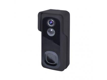 Wi-Fi bezdrátový zvonek s HD kamerou 1L201