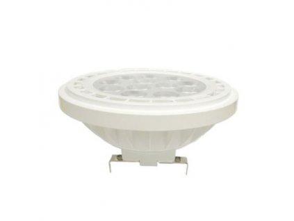 SMD LED Reflektor AR111 13W/G53/12V/4000K/1070Lm/45°/A+