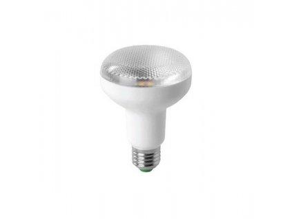 LED Reflector R63 7.5W/48W E27 2800K 600lm/90° NonDim 15Y
