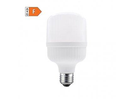 SMD LED žárovka High Performance P80 15W/230V/E27/6500K/1620Lm/220° IP65/A+