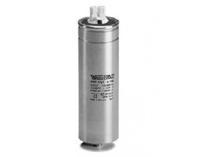 Kondenzátor VS5 - Type B 32µF