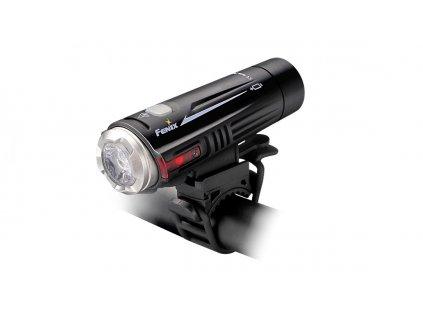 LED nabíjecí cyklo svítilna Fenix BC21R 880Lm 1 x baterie  Fenix 18650
