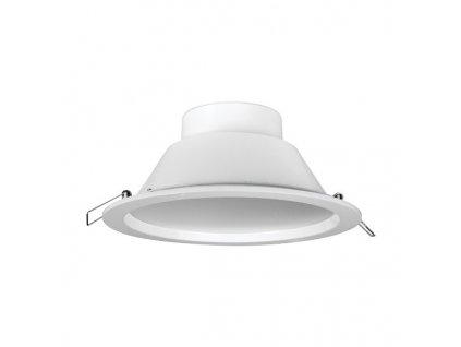 LED Downlight Siena 35,5W/230V/2700Lm/2800K/IP44 kruhové bílé
