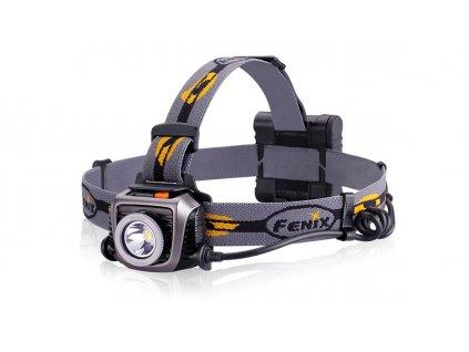 LED čelová svítilna Fenix HP15 Ultimate Edition 900Lm 4 x baterie AA