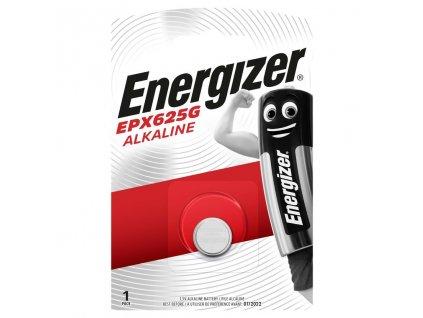 Baterie 1,5V Alkaline EPX625 ENERGIZER 1ks (blistr)
