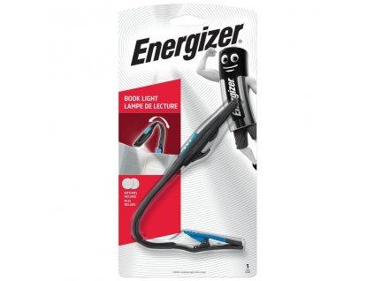 LED svítilna ENERGIZER Booklite 2 x baterie CR2032